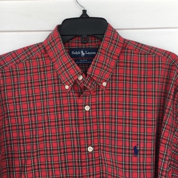 ffb33f770 Polo by Ralph Lauren Shirts